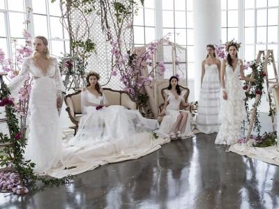 Najpopularniejsze fasony sukien ślubnych